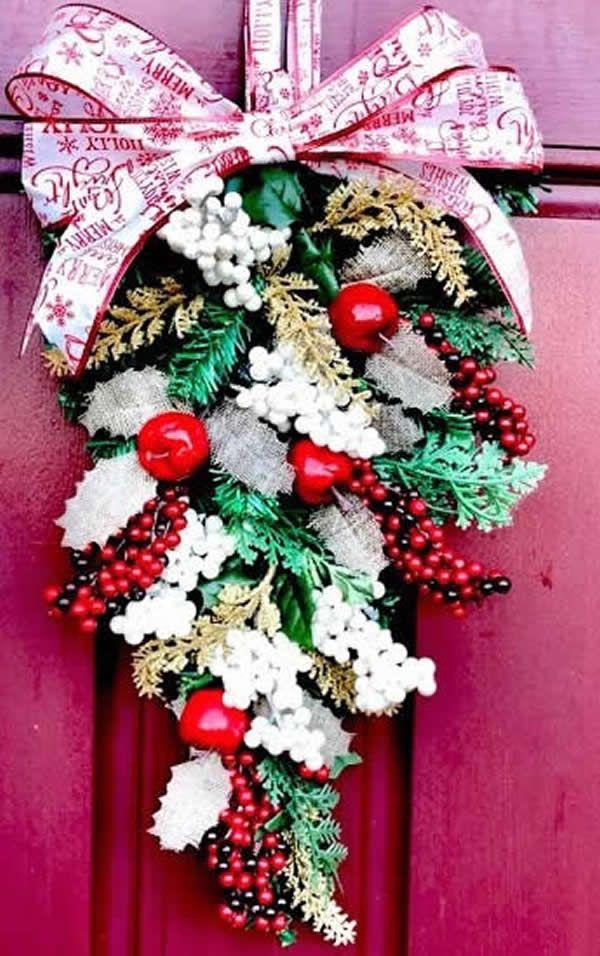 46+ Dollar tree christmas wreath ideas in 2021