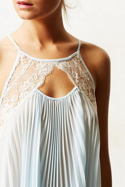 <3 top #Anthropologie