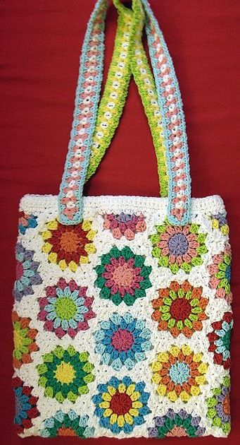 Girls today we have one more crochet novelty to be able to help all those who love the needles, today we are with a...