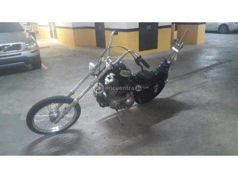 Motos | Harley Davidson Sportster Panamá 1995 | GANGA! VENTA RAPIDA! ULTIMO PRECIO, Harley Davidson 100% custom 1995