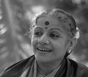 Smt M S Subbulakshmi (திருமதி எம் எஸ் சுப்புலட்சுமி)