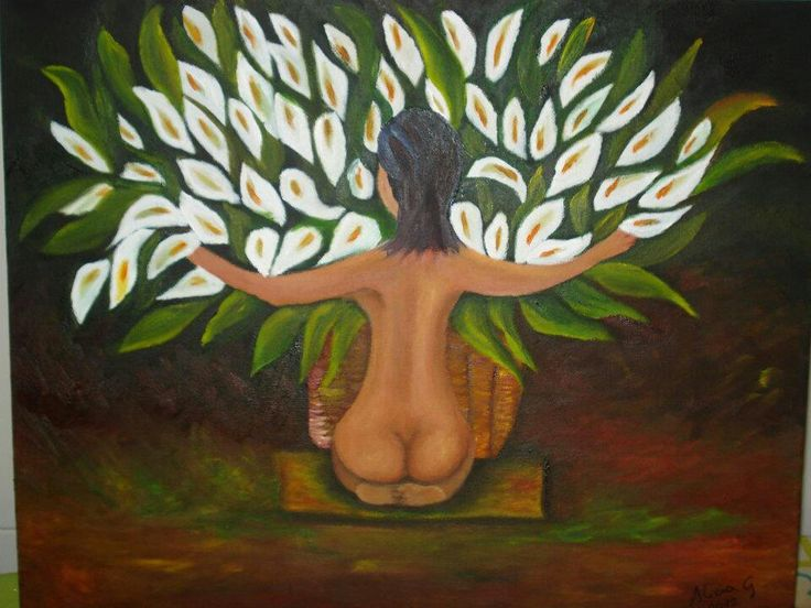Desnudo Calas