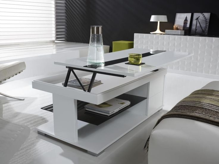 60 best Table basse images on Pinterest | Coffee tables, Salons ...