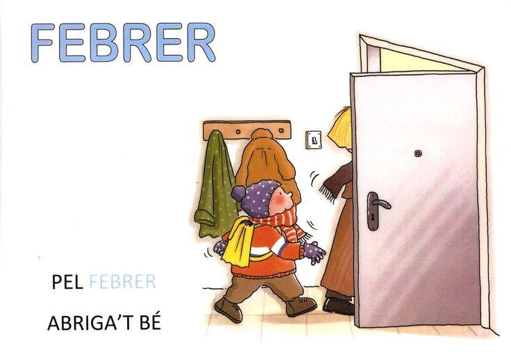 Dita FEBRER P3