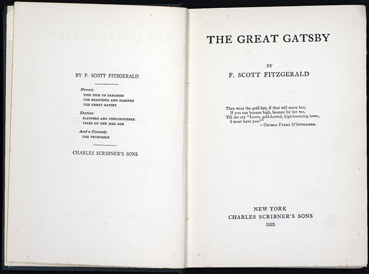 "the power of love in the great gatsby a novel by f scott fitzgerald Written nearly 90 years ago, ""the great gatsby"" by f scott fitzgerald stands as one of american literature's quintessential novels its power resides in the."