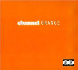 """Frank Ocean """"Channel Orange"""""""