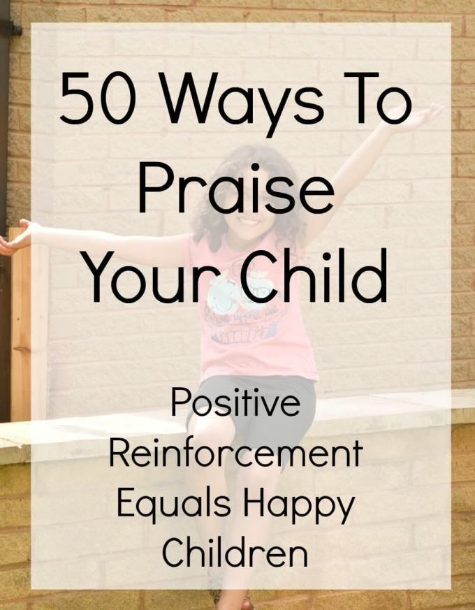 during the preschool years parents should praise children 50 ways to praise your child mothers and children 481