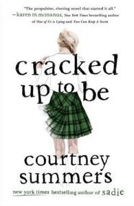 Can't Wait Wednesday: Cracked Up to Be - POP.EDIT.LIT