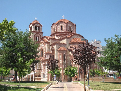 Agia Sophia Orthodox Church