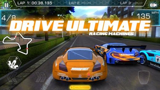 "http://ift.tt/2uQgSNF this $2.99 ""Ridge Racer Slipstream"" Game for free this week http://ift.tt/2uw6ZFn  Do you playing Racing Games? This week Apple Store has highlighted a gameRidge Racer Slipstreamby Bandai Namco Inc. asFree App of the Weekthis weekthat means you can download and enjoyat no charge(free).  If you miss to downloadFree App of the WeekRidge Racer Slipstreamnow you will be charged as a regular price $2.99. So hurry up and grab car racing game for iPhone iPad for free. This app…"