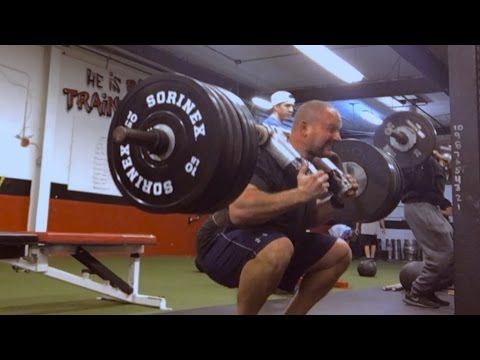 How to Use Barbell Basics Strength Training For The WIN • Zach Even-Esh