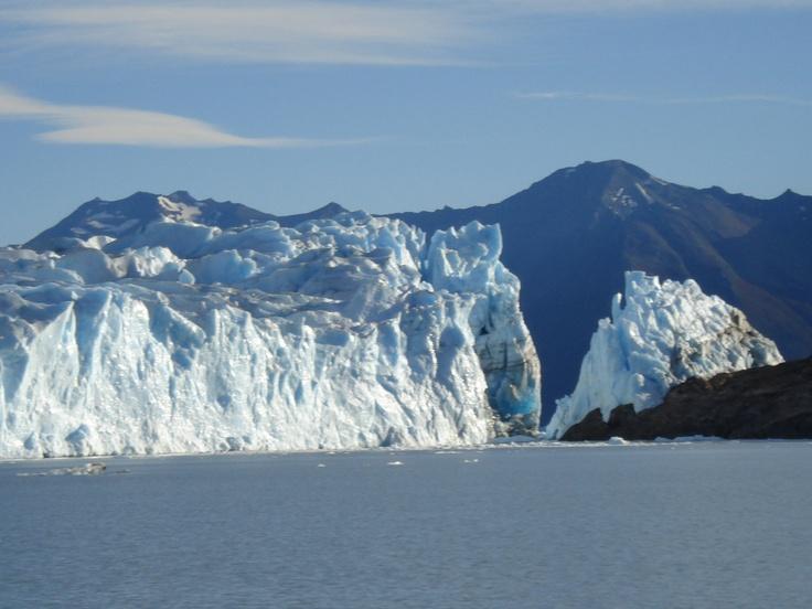 Perito Moreno Glacier.. such awe