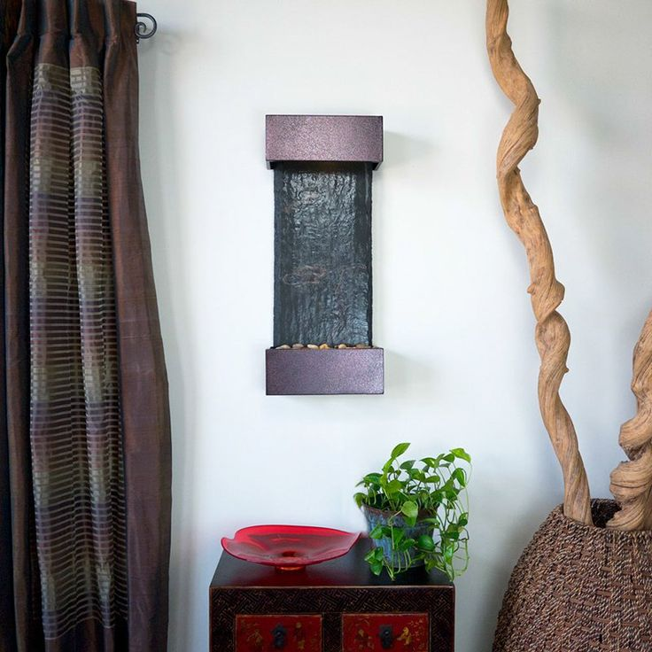 The 25 best Indoor wall fountains ideas on Pinterest Indoor