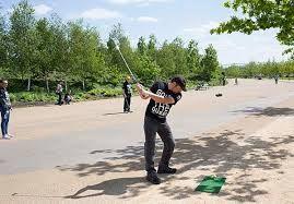 Image result for urban golf