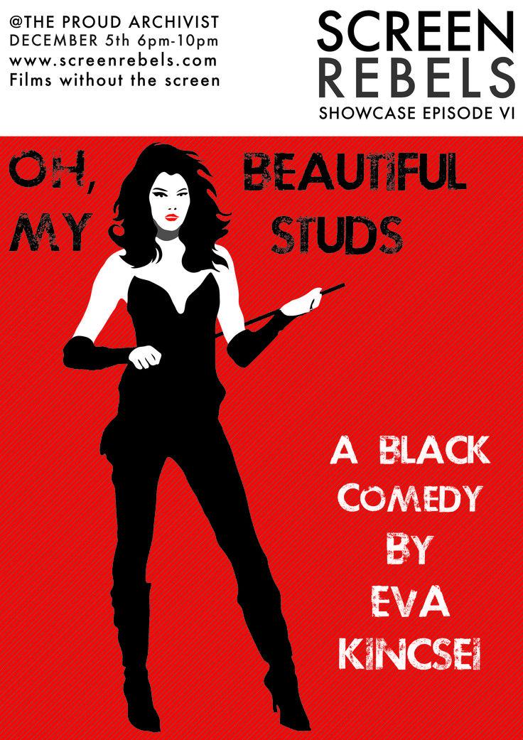 Film Poster for Episode VI