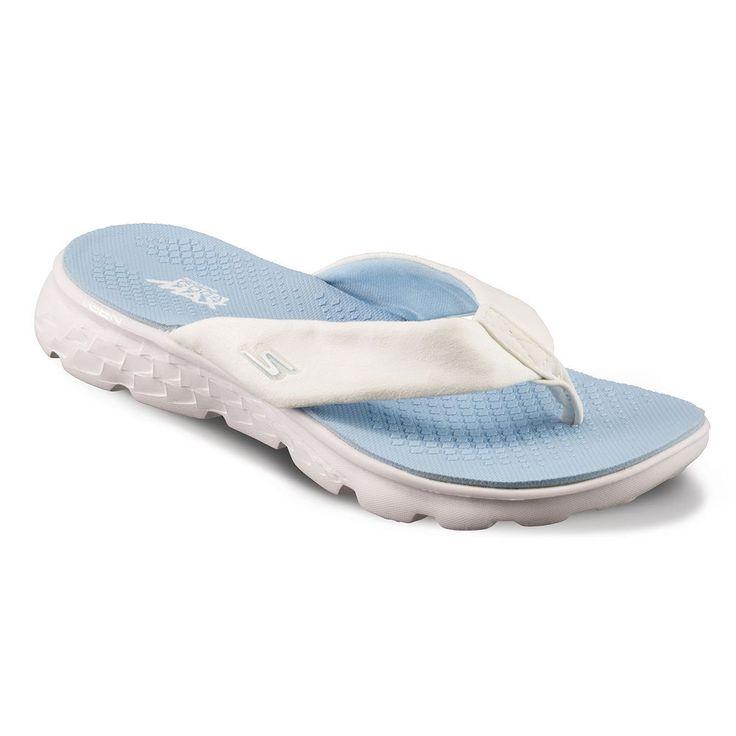 Skechers On the GO 400 Essence Women's Sandals, Size: 11, Purple Oth