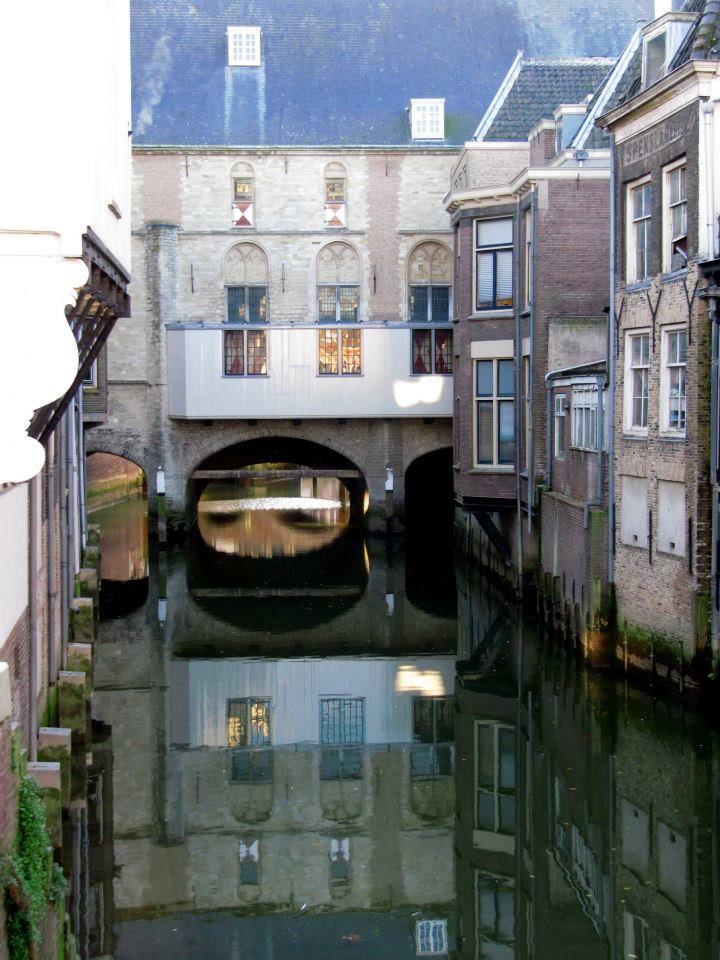 ♥ Dordrecht