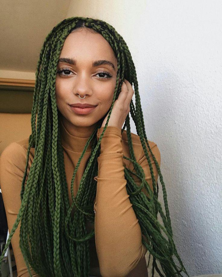 Nataly Neri Green