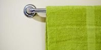 45 best plumbing tips how tos images on pinterest plumbing pipes and household tips - Keep towels fluffy tricks ...