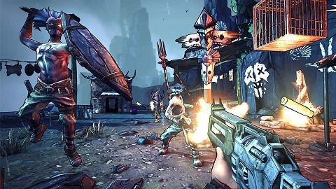 New Borderlands 2 DLC Now Available for PlayStation 3, Xbox 360 & PC