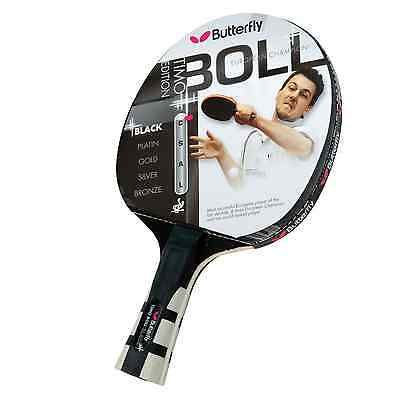 #Butterfly timo boll black #table #tennis bat,  View more on the LINK: 	http://www.zeppy.io/product/gb/2/361878257986/