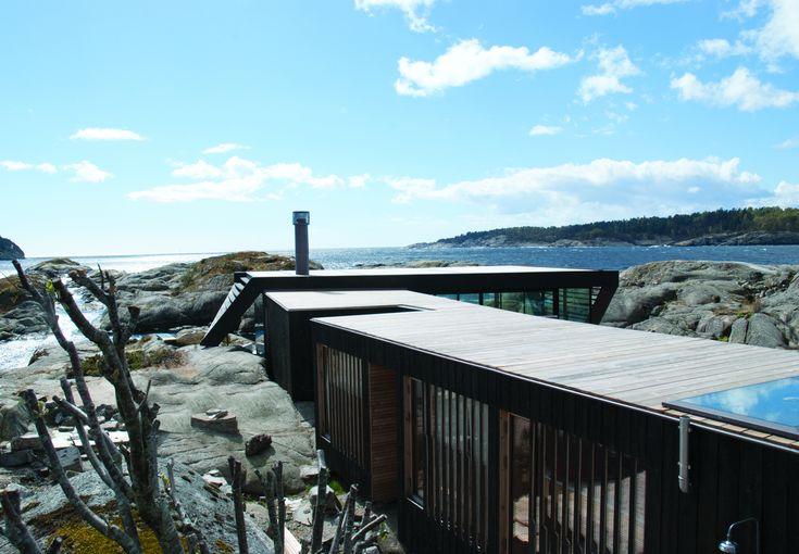 Galería de Lille Arøya / Lund Hagem - 5