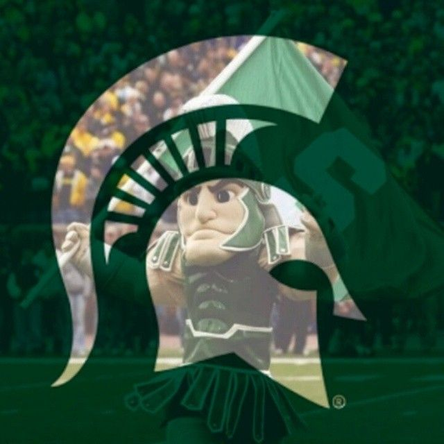 """12 Likes, 2 Comments - Spartans (@spartaneditz) on Instagram: """"FIRST edit #msu #michiganstate #spartans"""""""