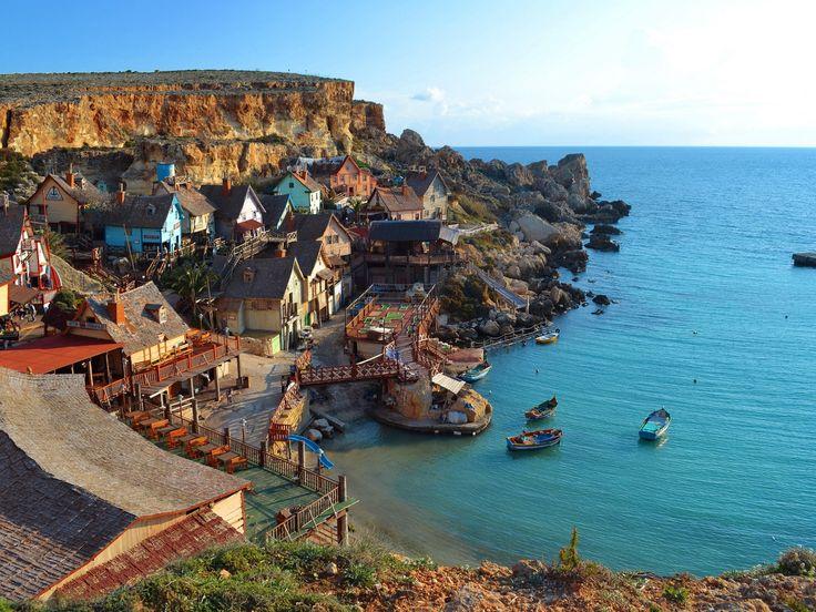 Malta, 10 motive pentru vacanta