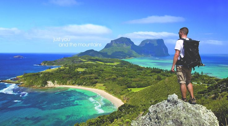 """""""Another spot that is truly beautiful and relaxing for all.""""~MB ~Lord Howe Island~"""