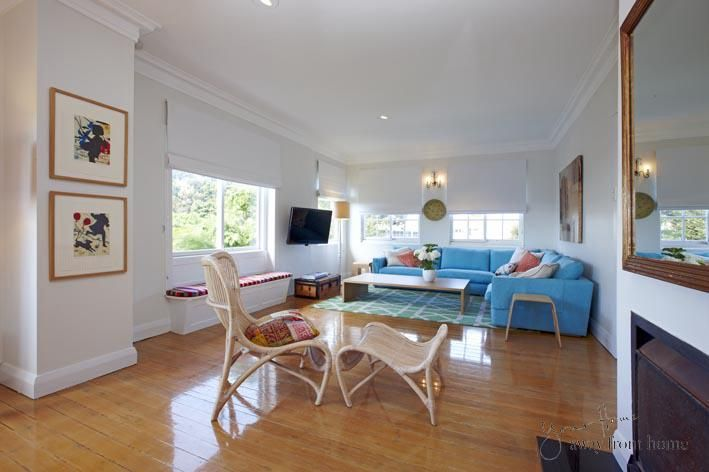 QUIRKY COTTAGE FEEL | Woollahra, NSW | Accommodation
