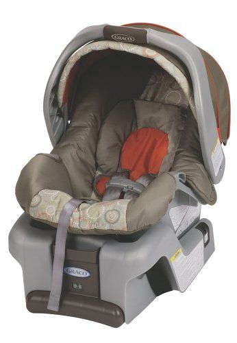 graco snugride classic connect 30 infant car seat forecaster graco. Black Bedroom Furniture Sets. Home Design Ideas