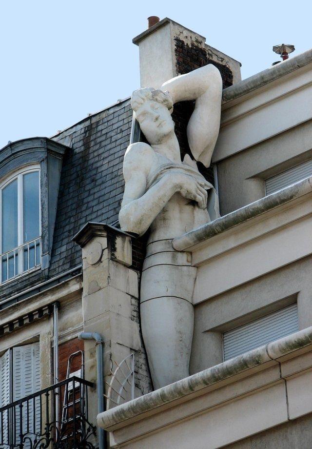 Paris 13e.
