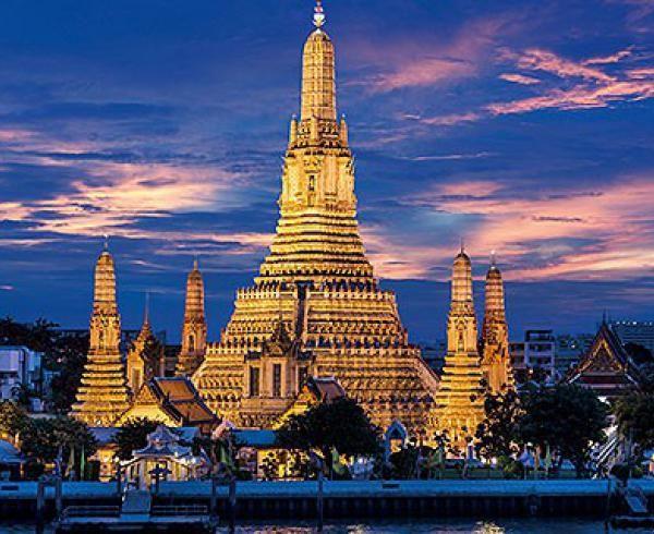 BangkokPattayaTourpackages ThailandPackagesFromAhmedabad