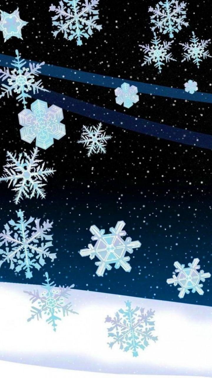 изготовляем картинки зима для вацапа девушки украшают