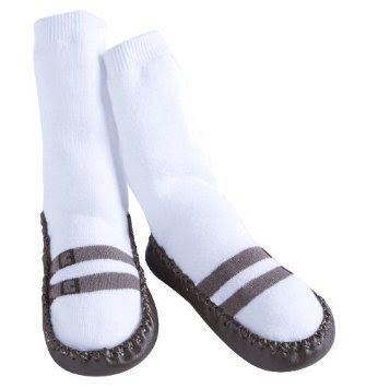 Reseller Sepatu Bayi - JazzyToes - Sandal: Sandal di White (6-12M) | Pusat Sepatu Bayi Terbesar dan Terlengkap Se indonesia