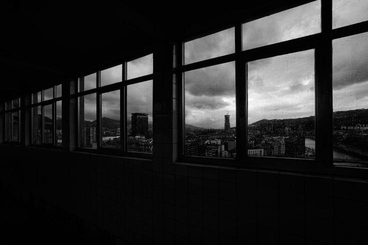 Pais Vasco : Carlos Hernandez #Bilbao #PaisVasco
