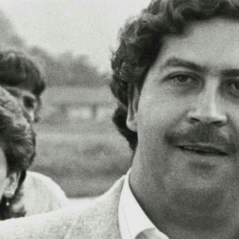 Populaire 611 best Pablo Emilio Escobar Gaviria images on Pinterest | Pablo  XG01