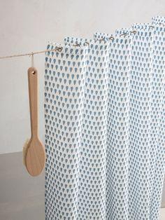 Alternative Duschvorhang die besten 25 badezimmer duschvorhänge ideen auf