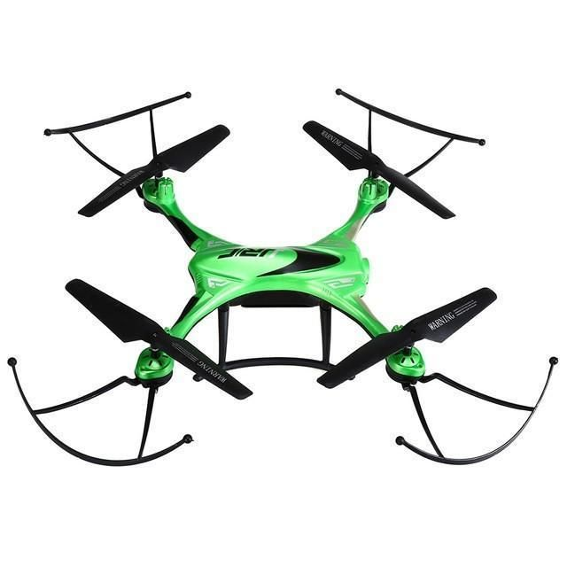 Waterproof Quadcopter Fly Drone Remote Control Toy