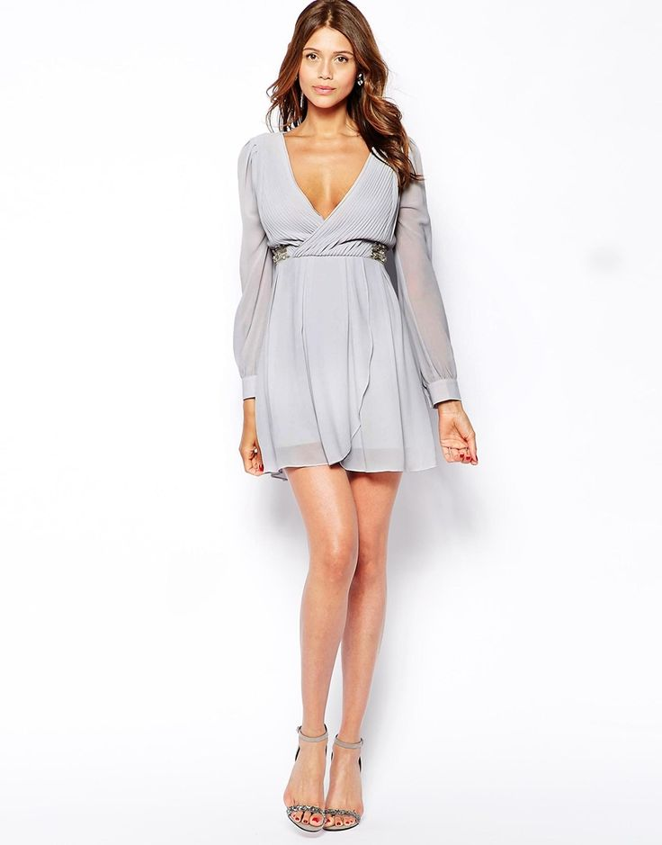 Boardwalk Wrap Dress For Girls - New Horizons Designs | Girls maxi dresses, Stylish dresses for