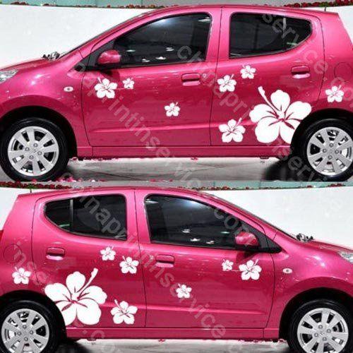 Best Hawaiian Car Images On Pinterest Future Car Google - Custom decal graphics on vehiclescar decals on decaldrivewaycom car decals custom decals car