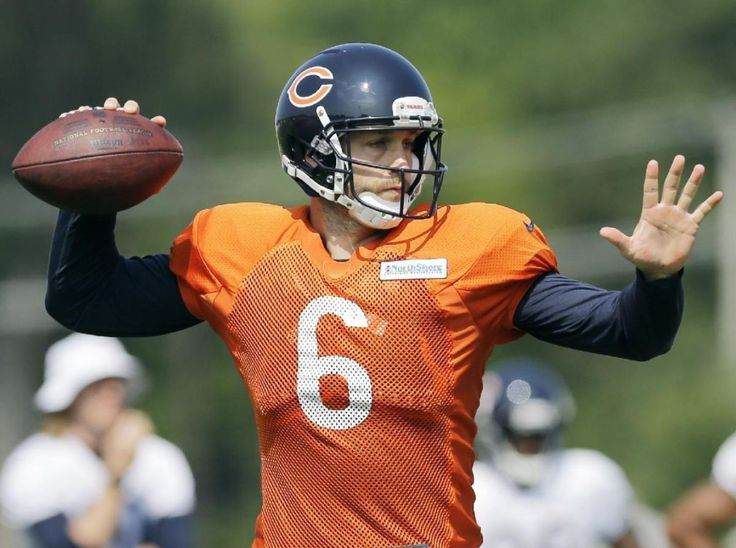 NFL Players Think Jay Cutler Is The QB That's Least Deserving of his Contract #sideleague #nfl #sports