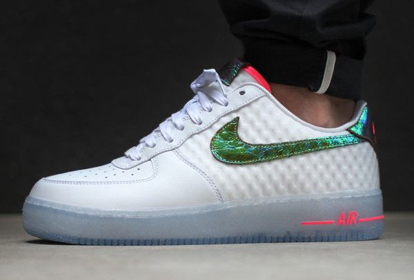 Nike Air Force 1 Low Comodidad Quickstrike Prima