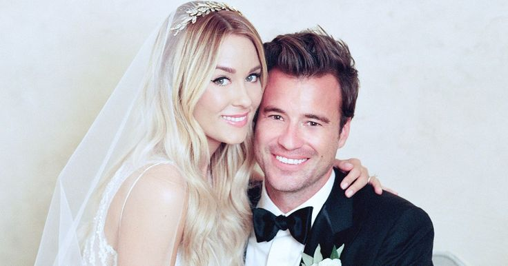 Lauren Conrad and William Tell Welcome Son Liam James