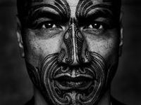 1000  images about Face Tattoos on Pinterest