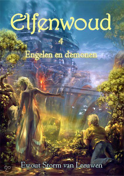 Elfenwoud / 4 Engelen en demonen