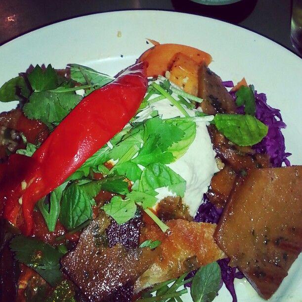 #DönerHarju #Helsinki #Kallio #restaurant #vegetarian