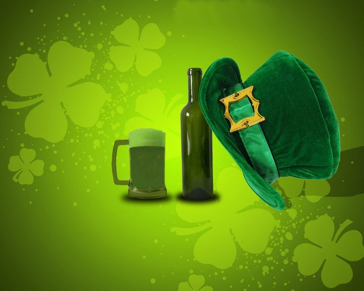St. Patrick's Day Backgrounds | St Patrick's Day Wallpaper