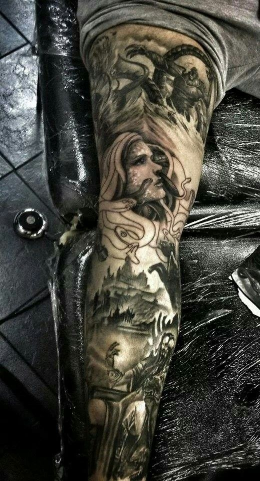 17 best images about my style on pinterest men 39 s forearm tattoos sleeve tattoos and angel. Black Bedroom Furniture Sets. Home Design Ideas