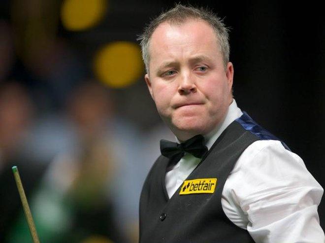 John Higgins wins the Bulgarian Open
